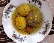 Гуджа: суп из джугары