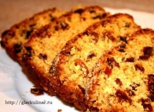 фото английского кекса