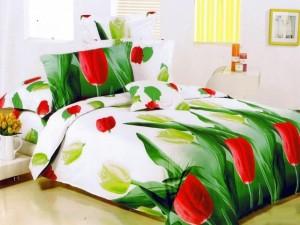 постелье бельё