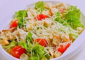 салат Цезарь по классическому рецепту