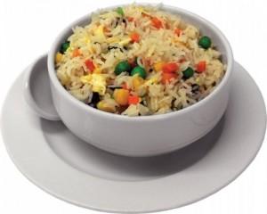 рис по-китайски фото