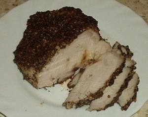 сочное мясо в духовке