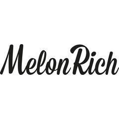 melon-rich